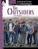 The Outsiders: Instructional Guides for Literature