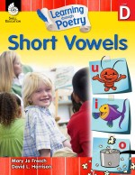 Learning through Poetry: Short Vowels Level D