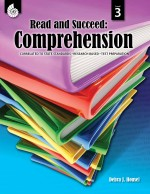 Read and Succeed: Comprehension Level 3