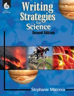 Writing Strategies for Science