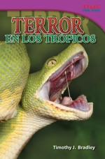 Terror en los trópicos