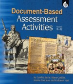 Document-Based Assessment Activities Grades K-12