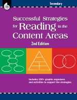 Successful Strategies for Reading in the Content Areas: Secondary