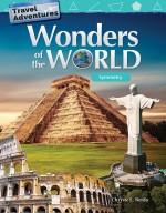 Travel Adventures Wonders of the World: Symmetry