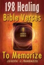 198 Healing: Bible Verses to Memorize