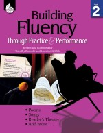 Building Fluency Through Practice & Performance Grade 2