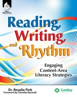 Reading and Writing with Rhythm: Content-Area Literacy Strategies