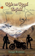 Ride on Royal Enfield: Riding Miles with the Hope