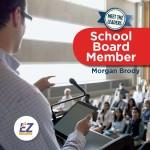 School Board Member