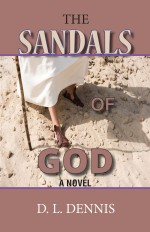 The Sandals of God: A Novel