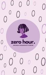 Zero hour.