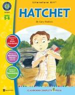 Hatchet - Literature Kit Gr. 5-6
