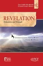Revelation Tribulation and Triumph