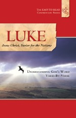 Luke: Jesus Christ, Savior for the Nations