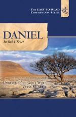 Daniel In God I Trust