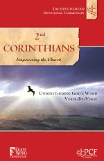 2nd Corinthians Empowering the Church