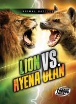 Lion vs. Hyena Clan