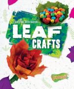 Leaf Crafts