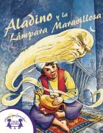 Aladino y la Lámpara Mavavillosa