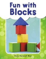 Fun with Blocks: Read-Along eBook