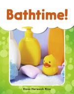 Bathtime!: Read-Along eBook