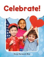 Celebrate!: Read-Along eBook