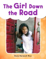 The Girl Down the Road: Read-Along eBook