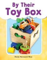 By Their Toy Box: Read-Along eBook