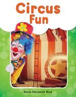 Circus Fun: Read-Along eBook