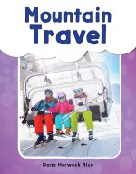 Mountain Travel: Read-Along eBook