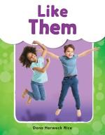 Like Them: Read-Along eBook