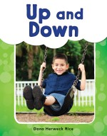 Up and Down: Read-Along eBook