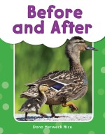 Before and After: Read-Along eBook