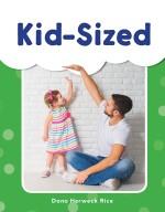 Kid-Sized: Read-Along eBook