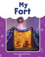 My Fort: Read-Along eBook