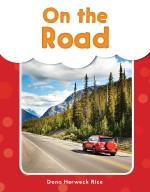 On the Road: Read-Along eBook