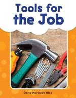 Tools for the Job: Read-Along eBook