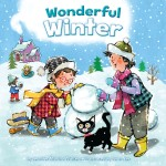 Wonderful Winter: Read Along or Enhanced eBook
