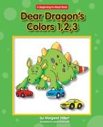Dear Dragon's Colors,1, 2, 3 : Read Along or Enhanced eBook