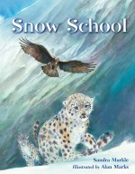 Snow School: Read Along or Enhanced eBook