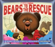 Breaking News: Bears to the Rescue: Read Along or Enhanced eBook