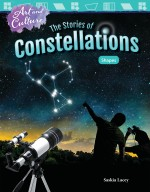 Art and Culture: The Stories of Constellations: Shapes: Read Along or Enhanced eBook