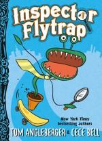 Inspector Flytrap (Book #1): Read Along or Enhanced eBook