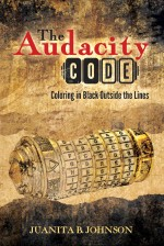The Audacity Code: Coloring in Black Outside the Lines
