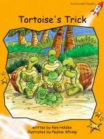 Tortoise's Trick (Readaloud)
