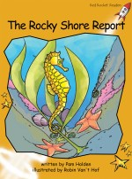 The Rocky Shore Report (Readaloud)