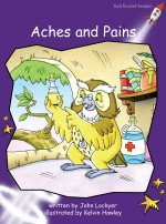 Aches and Pains (Readaloud)