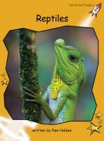 Reptiles (Readaloud)