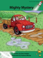Mighty Mystery (Readaloud)