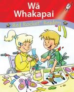 Wā Whakapai (Readaloud)